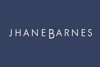Jhane Barnes Logo
